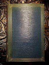 Vanity Fair, Thackeray, Leather, Illustrated, Harrap, First Edition, 1924