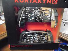 KURYAKYN 4563 FLAMED PASSENGER FLOOR BOARD COVERS