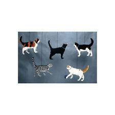 Skyflight Kitty Cats Kittens Hanging Baby Classroom Mobile Educational Decor