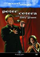 DVD PETER CETERA NEUF SOUS BLISTER