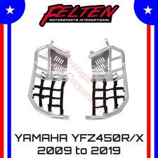 YFZ450 Foot Pegs 08-201