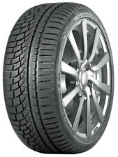 Gomme Auto Nokian 225/55 R17 101V WR A4 XL M+S pneumatici nuovi