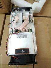 Bitmain Antminer V9 4TH Bitcoin SHA256 without PSU