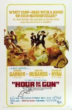 Hour Of The Gun Poster 24in x 36in