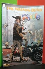 The Walking Dead #1 15th Anniversary The Estore Comic & Tech Shop NM