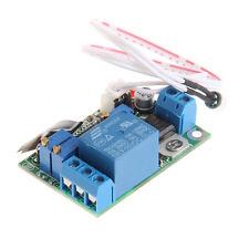 DC 24V 5V 12V Sound Sensor Light Control Relay Switch Time Delay Turn OFF Module