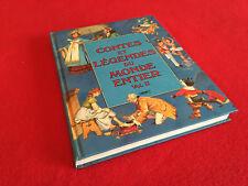 Contes et Légendes du monde entier Volume II
