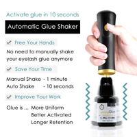 Electric Eyelash Glue Shaker Activator Vibrator Rechargeable Eyelash Extension