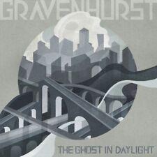 Gravenhurst - Ghost In Daylight,the NEW CD