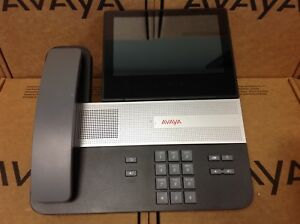 Avaya H175  700511324 With Handset
