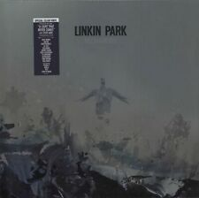 Linkin Park – Recharged  2-lp limited clear vinyl     in seal