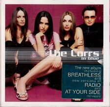 IN BLUE - THE CORRS - CD - 2000 F/S