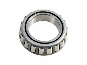 For 1963-1964 Jeep J220 Wheel Bearing Rear Inner Centric 77598ZR