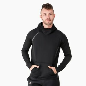 NonZero Gravity Men's Sauna Suit Hoodie | Perfect for Home Workouts