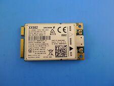 NEW Latitude E6500 E6400 E5400 Wireless 5530 3G Mobile Broadband WWAN Card XX982