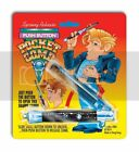 Funny Practical Joke Fake SWITCHBLADE Deluxe Pocket Comb D cor Prop Gag Gift Toy
