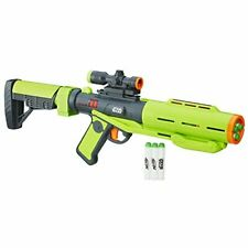 Nerf Rogue One Imperial Death Trooper Deluxe GlowStrike Blaster