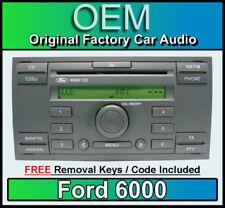 Autorradios Kuga de 4 canales para Ford