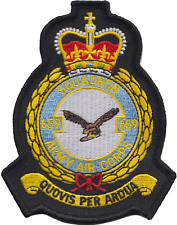 No. 659 Squadron British Army Air Corps AAC Shell Crest MOD Embroidered Patch