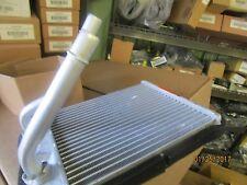 HVAC Heater Core Front 99-13 silverado 1500 2500 3500