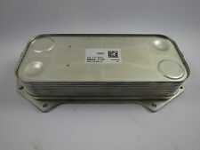 Original audi rs6 4f Quattro refrigerador del aceite nuevo 07l117021j-Buh