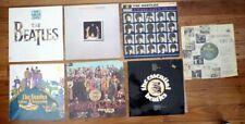 The Beatles Britpop Vinyl Records