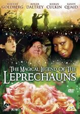 The Magical Legend of The Leprechauns | (REGION FREE) IRISH (Whoopi Goldberg)