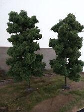 H0 Jordan Nr.2 - 2 Stk. Laubbäume Premium  ca. 18 cm neu OVP