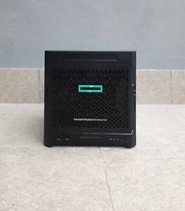 HP HPE Proliant MicroServer Gen10 X3216