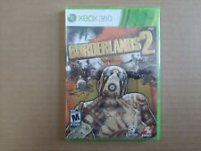 Brand New Borderlands 2 (Microsoft Xbox 360, 2012)