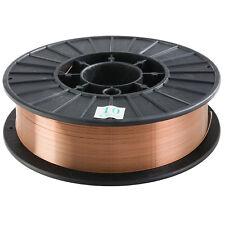 Arebos fil de soudage Sg2 en Bobine de 0.8mm 5kg Er70s-6