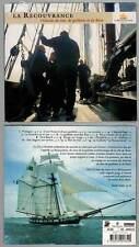 "LA RECOUVRANCE ""Histoires De Mer De Goelettes Et De Brest""(CD DIGIPACK)2009 NEUF"