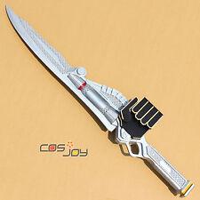 Masked Kamen Rider WIZARD Sword PVC Replica Cosplay Prop