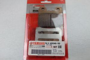 Yamaha FZ1 1000 Fazer 06-16 Street Sport Sintered DP Brakes Front Brake Pads