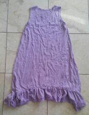 Miss Metalicus Girls Lilac Dress
