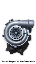 Turbo for Chevy Duramax LLY 2004-2006 6.6 Remanufactured Core Charge Included