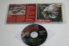 Earth 2150: The Moon Projekt  (PC)