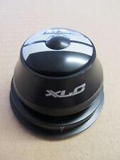 XLC hs-i11 ZS44 ZS56 Tapered Headset Semi-Integrated Black 141gramm 65°