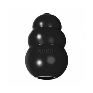 Jouet chien Kong noir extrême