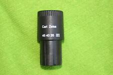 Zeiss Microscope Eyepiece Kf 10x 18 46 40 26 01