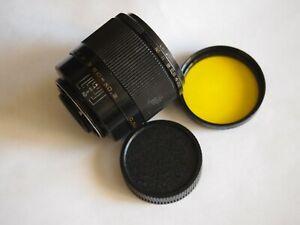 INDUSTAR-61L/Z 50 mm f/2,8 Macro Lens M42 for Zenith, Praktica, Pentax
