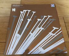 Official London 2012 Olympic Games Opening Ceremony Programme Free P&P