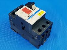 Telemecanique GV2ME07  1,6-2,5A Motorschutzschalter  Inkl. MwSt