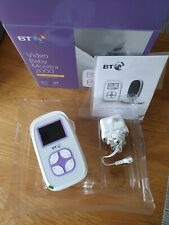 """BT Video Baby Monitor 2000 - 2"""" SCREEN ONLY"""