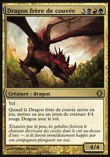 ▼▲▼ Broodmate Dragon (Dragon frère de couvée) SHARDS #160 ENGLISH Magic