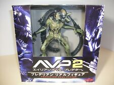 Predalien Aliens Furyu Japan import Premium real figure monster Toy NEW MIB