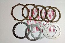 YAMAHA OEM RX100 CLUTCH FRICTION PLATE & DISC KIT RX115 DT100 RX135 RT100 MX100