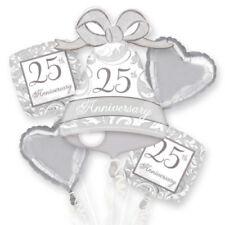 Palloncini irregolare anniversario per feste e party