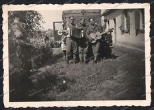 Donezk-Ukraine-Rot Kreuz-sanitäter-Stalino-Sd.kfz-musiker--1942