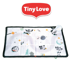 Tiny Love Magical Tales Super Mat Baby Activity Gym Kids Tummy Time Play Mat